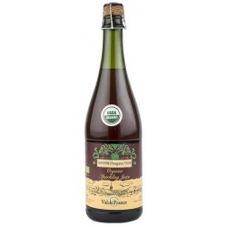 Val De France Cider med Granatæble - 75 cl (inkl. pant)