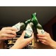 Svaneke Greenlight alkoholfri dansk øl