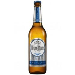 Warsteiner Fresh alkoholfri pilsner 12 x 33 cl (inkl. pant)