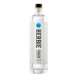 Herbie Virgin Alkoholfri Gin 70 cl