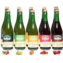 Val De France alkoholfri cider