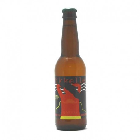 Mikkeller Drink'in Barely Berliner alkoholfri Berliner Weisse