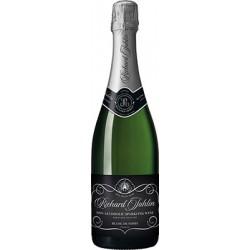 Richard Juhlin Blanc de Noir Alkoholfri Champagne