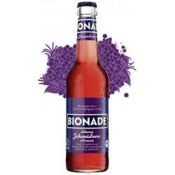 Bionade Solbær-Rosmarin Sodavand ØKO 12 x 33 cl
