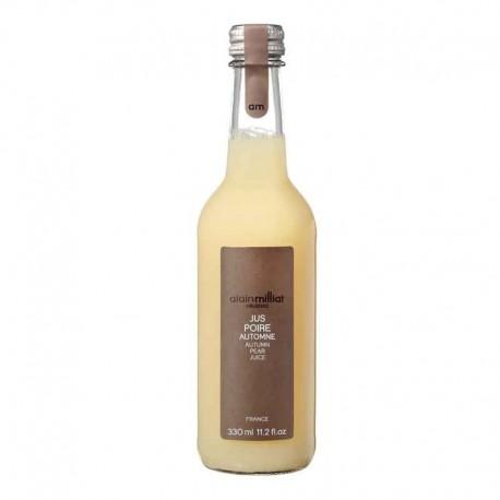 Alain Milliat Efterårspære 33 cl Alkoholfri