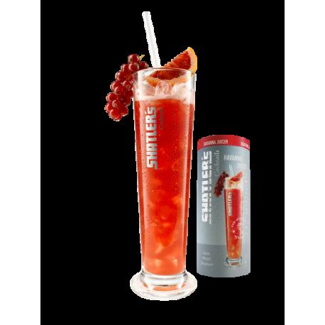 Shatlers Havana Juicer Alkoholfri Cocktail