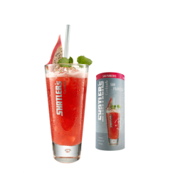 Shatlers San Fransisco Alkoholfri Cocktail Drink 10 x 20 cl