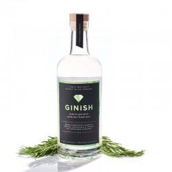 GinISH Alkoholfri Gin 70 cl