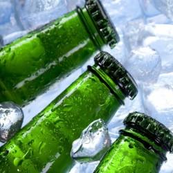 Smagskasse - Stor Pilsnerøl 24 flasker