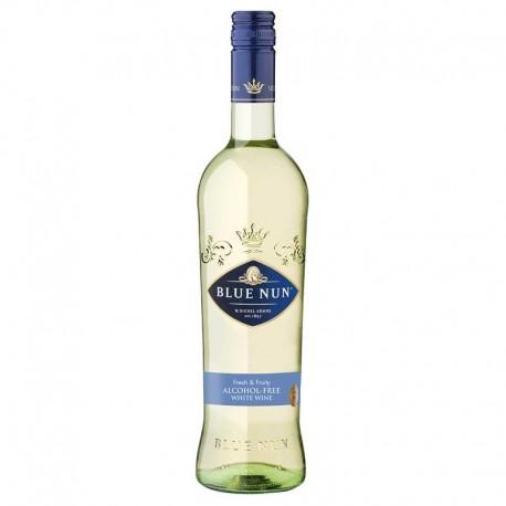 Blue Nun Alkoholfri Hvidvin 75 cl