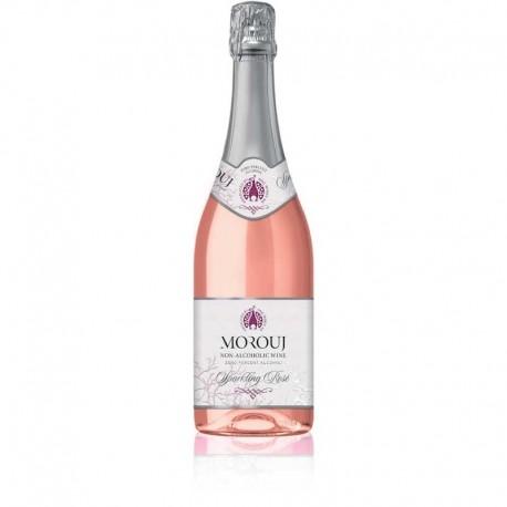 Morouj Rosé Alkoholfri Sparkling 75 cl