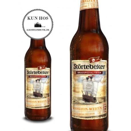 Störtebeker Alkoholfri Bernstein Weizen Hvedeøl