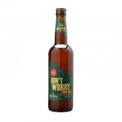 Svaneke Dont Worry Alkoholfri Pale Ale