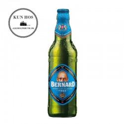 Bernard Alkoholfri Pilsner 10 x 50 cl