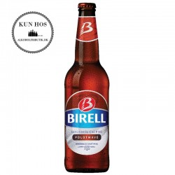Birell Alkoholfri Amber 10 x 50 cl
